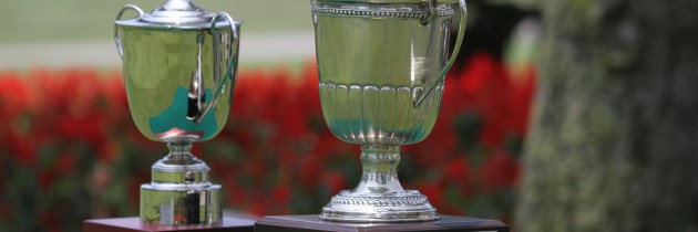 Chile awaits for the 2019 South American Amateur Golf Championship